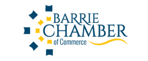 Barrie Chamber of Commerce Logo